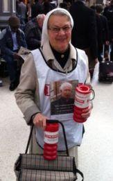 Fundraising for Homeless Shelter