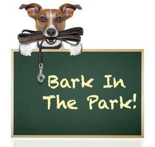 Bark In The Park Fundraiser