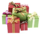 Christmas Gift Wrapping Service