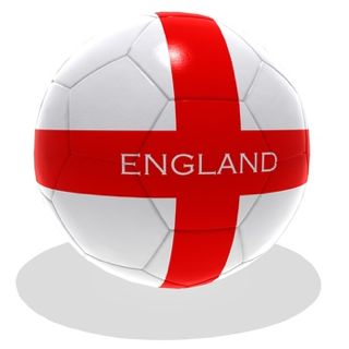 England Football Fundraiser