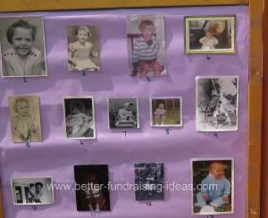 Baby Photos of Teachers