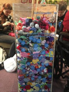 Innocent Big Knit Collection Point