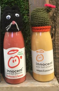 Innocent Big Knit Hats