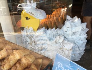 Lyme Regis Carnival Duck Competition Cornish Bakery