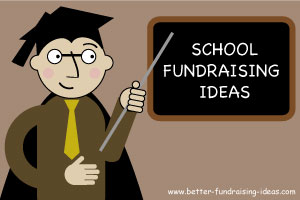 Go To School Fundraising