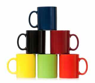 Simple Fundraiser Its A Mugs Game