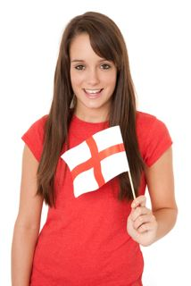St George's Day Fundraising Ideas