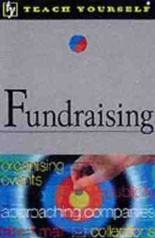 Teach Yourself Fundraising