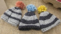 Knit Easter Egg Cosies