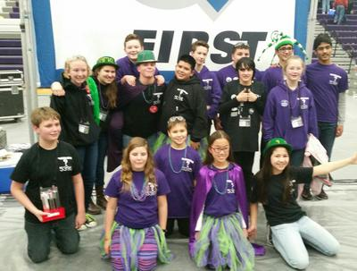 West Catholic Enigma FTC Robotics Team