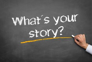 Fundraising Ideas - Telling Stories