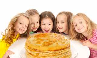 Pancake Day Fundraisers