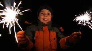 Fundraising Ideas for Bonfire Night