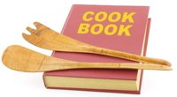 Church cookbooks
