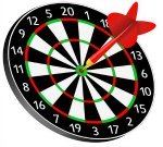 Fete Ideas with darts
