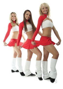design cheerleading uniforms