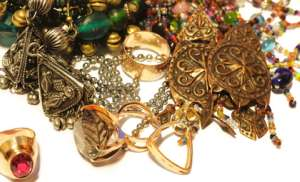 Collect scrap gold for charity